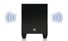 مضخم صوت قوي لترددات ذات نظاق واسع