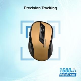 Precision Tracking
