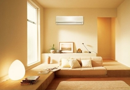 Panasonic Split AC: Bring More Comfort to your Home
