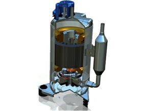 State-Of-The-Art Rotary Compressors