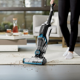 Multiple Floor Cleaning