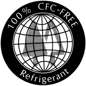 CFC Free And Eco - Friendly