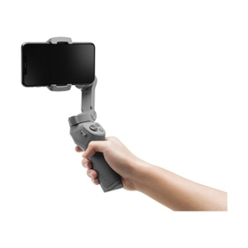Capture Stabilized Handheld Footage