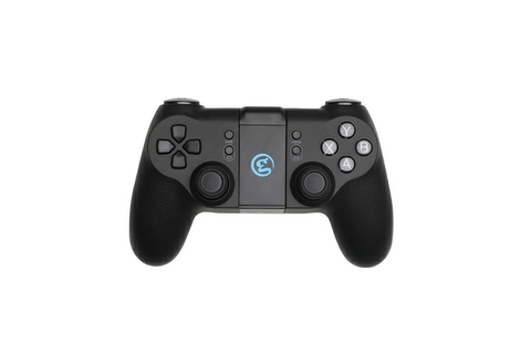 Imitation leather controller