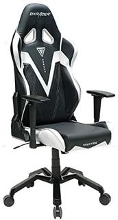 3-dimensional armrests and the fully adjustable backrest