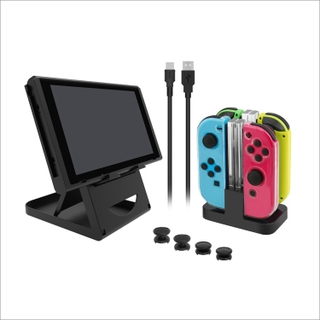 Everything You Need for Your Nintendo Switch