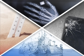 Durable Design For Use In Extreme Environments