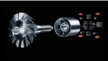 Dyson digital motor V9