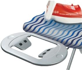 Comfortable Ironing