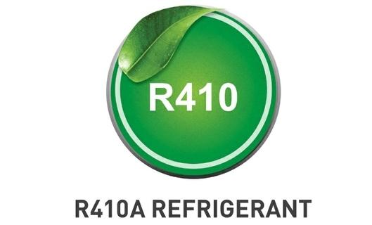 المبرد R410A الصديق للبيئة