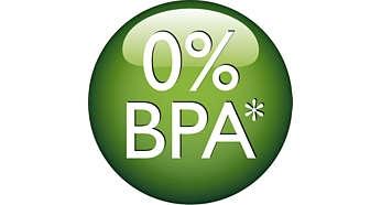 خالية من ال BPA