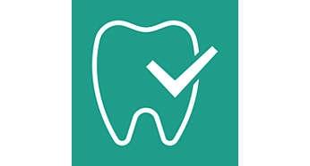 Designed for natural oral Development