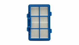 Washable 2 layer foam filter