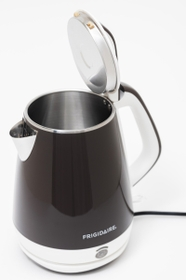 360-Degree Swivel Power Base with Cordless Kettle