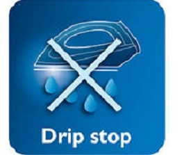 Drip-Stop System