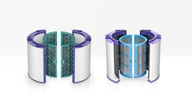 Replacement filters, engineered for your machine
