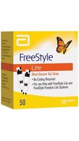 FreeStyle Lite Test Strips