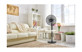 Properly Ventilate Your Room