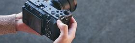 أزرار التحكم الأساسية للتصوير الفردي الفعال