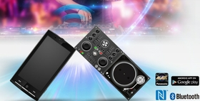 Get the Party Started with a Smartphone
