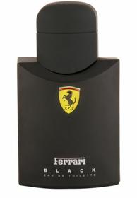 Ferrari Black by Ferrari For Men