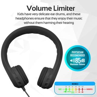 Volume Limiter