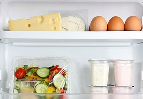 Store Your Food Perfectly