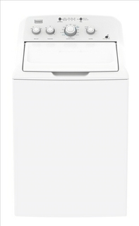 High Capacity Top Load Washer