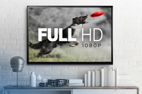Full HD Video Capture