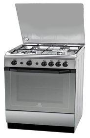Fully Functional Oven and Burners