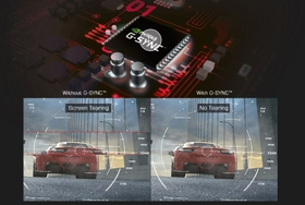 Gain a Competitive Edge with NVIDIA G-SYNC Technology