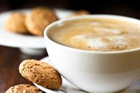يمكنك تناول القهوة في جميع الأوقات