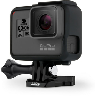 New GoPro HERO6