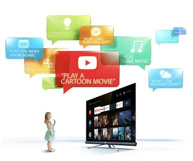 تلفزيون وأفلام جوجل بلاي