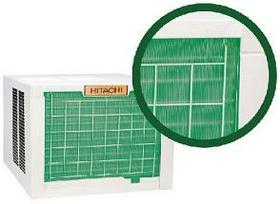 Green Fin Condenser