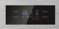 External LED Control Panel