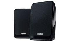 HD Audio Compatible Speakers, for Great Movie Sound