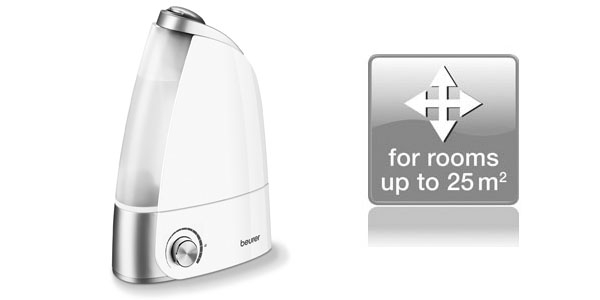 Humdify and Purify the Air In Your Room