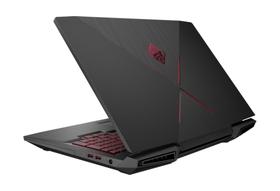 HP 17-an003ne 17-inch Gaming Laptop, 2TB HDD, 4GB NVIDIA GeForce GTX