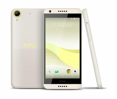 HTC Desire 650 5-inch Dual Sim Smartphone