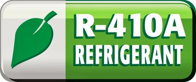 Eco-friendly R-410A Refrigerant