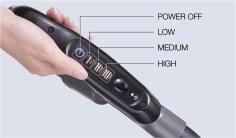 Handy & Easy Remote Control