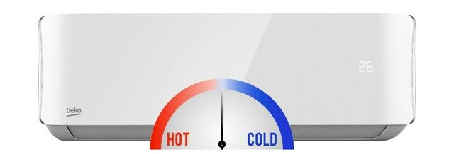 نظام حار وبارد