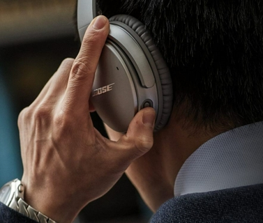 Bose + Voice  Now You're Talking