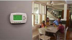 Honeywell Wi-Fi Programmable Thermostat (RET97E5D1005/U