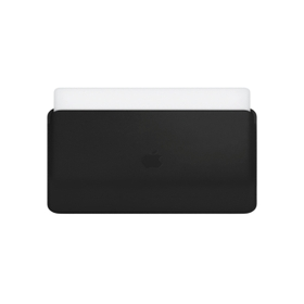 Leather Sleeve for 15-inch MacBook Pro