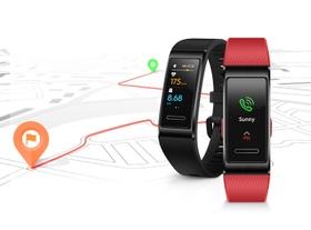 نظام GPS مدمج قوي: اترك هاتفك في المنزل