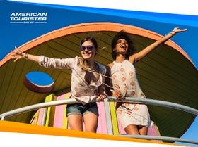 American Tourister Brisbane Spinner