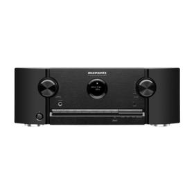 Powerful 7-Channel Discrete Amplifier