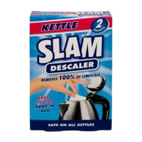 Kilrock Slam Kettle Descaler Bags
